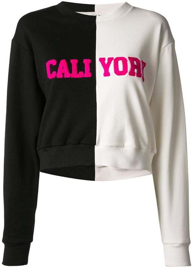 CaliYork sweatshirt