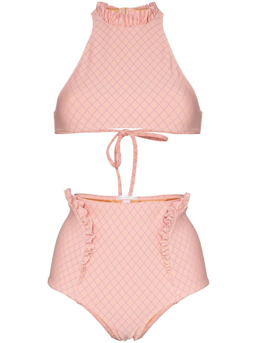 Made By Dawn | Elizabeth bikini set