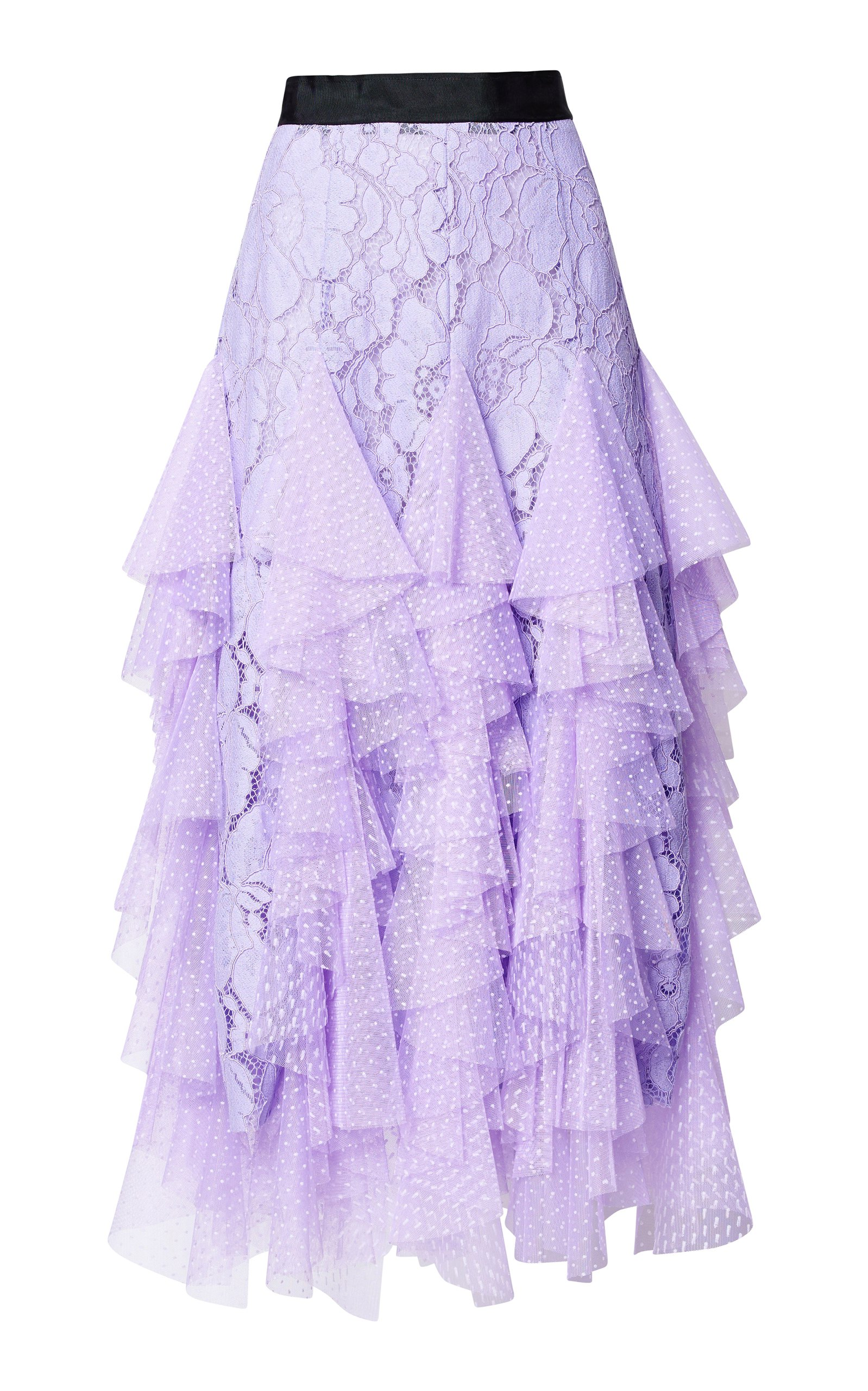 Romance Was Born Fantasy Godet Skirt | Moda Operandi