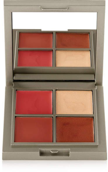 Essential Face Palette - Pink