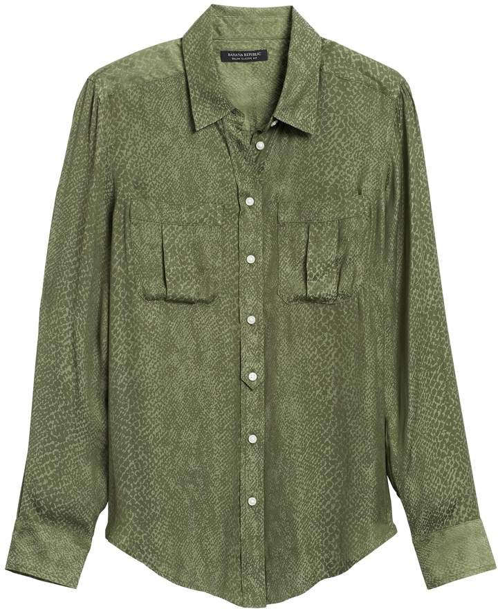 Dillon Classic-Fit Utility Shirt