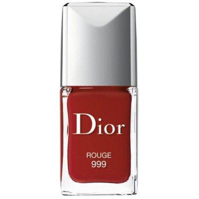 Christian Dior Nail Lacquer 999 Rouge