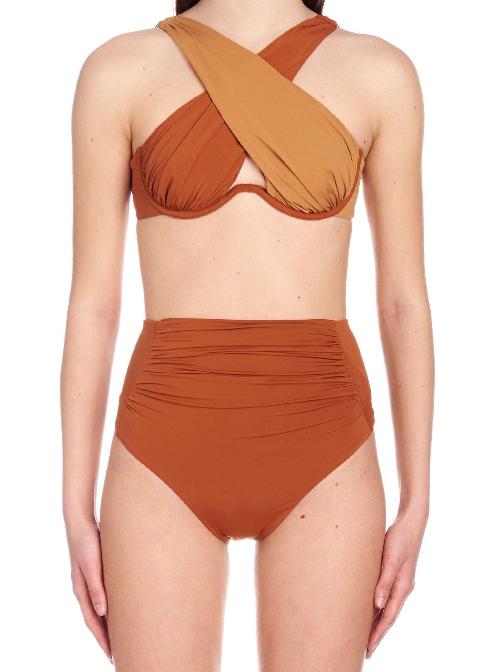 Self-portrait Bikini Bra