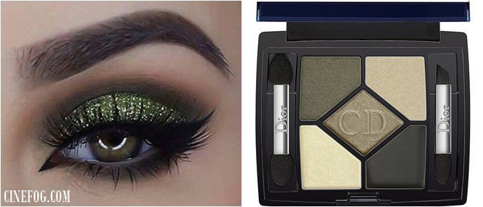 olive eyeshadow - Google Search