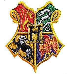 Hogwarts Badge
