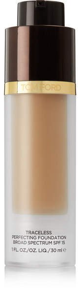 Traceless Perfecting Foundation Broad Spectrum Spf15 - Fawn 03