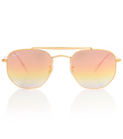 RB3648 Marshal sunglasses