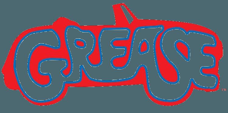 grease logo - Recherche Google