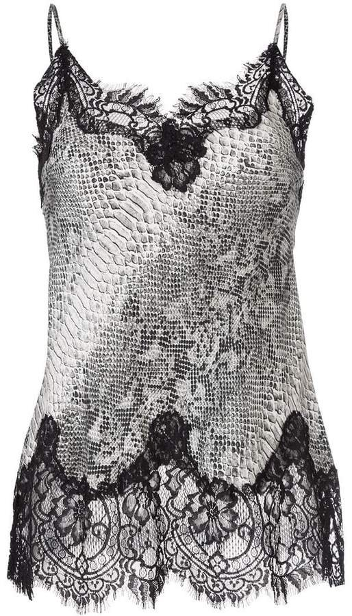 python print camisole vest