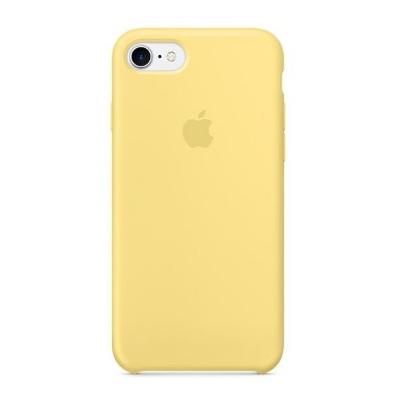 iPhone 7 Silicone Case Pollen