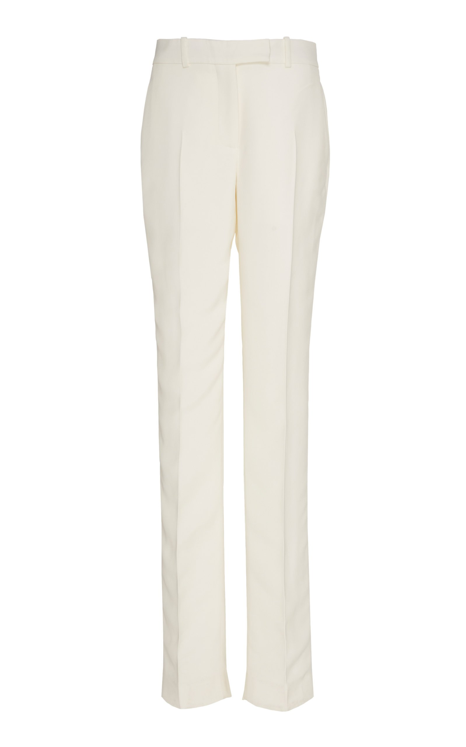 Helmut Lang Cady Pleated Trousers