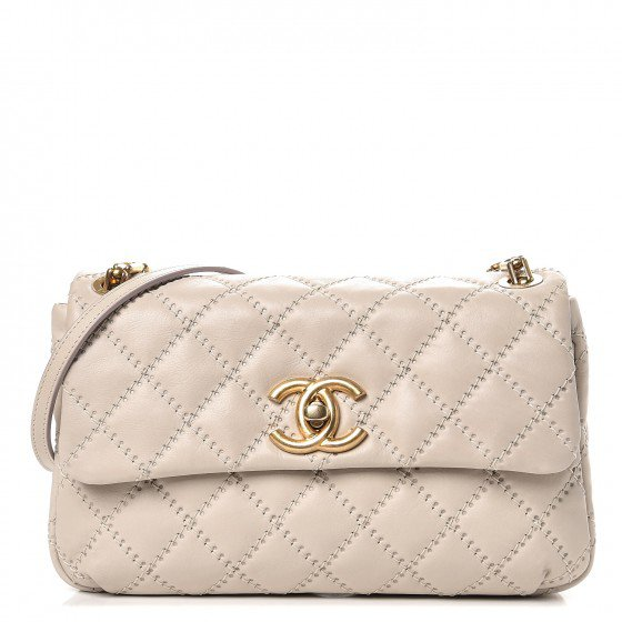 Chanel Chain Flap Bag