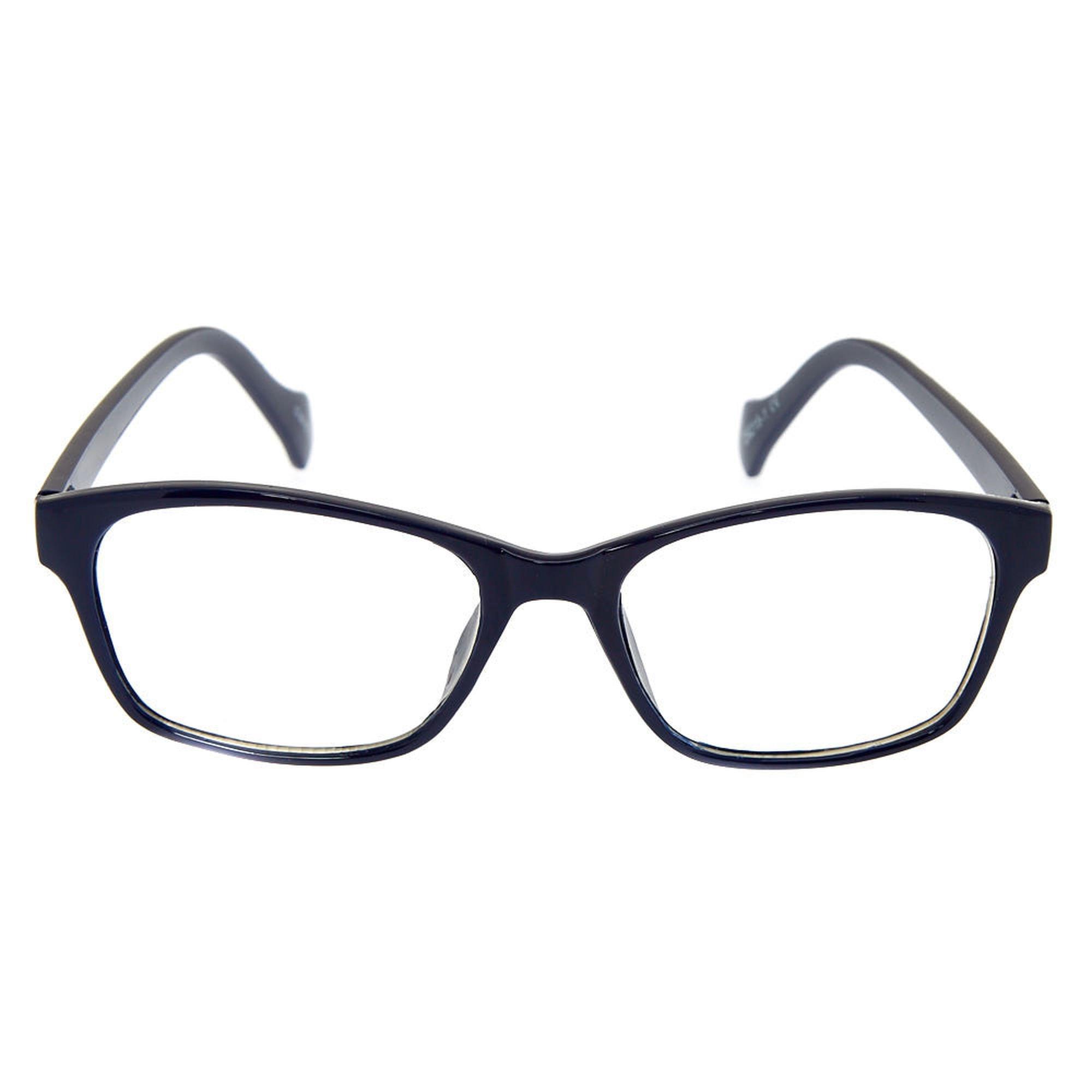Rectangle Frames - Navy