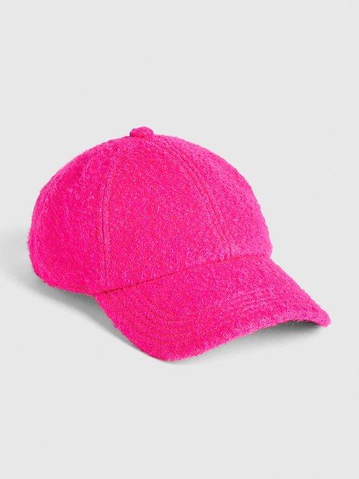 Boucle Baseball Hat   Gap