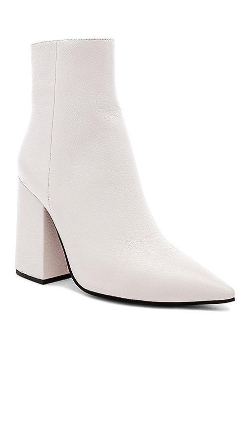 Alias Mae Ahara Bootie in White | REVOLVE