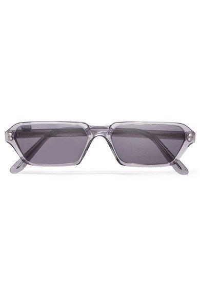 Illesteva | Baxter II D-frame acetate sunglasses | NET-A-PORTER.COM