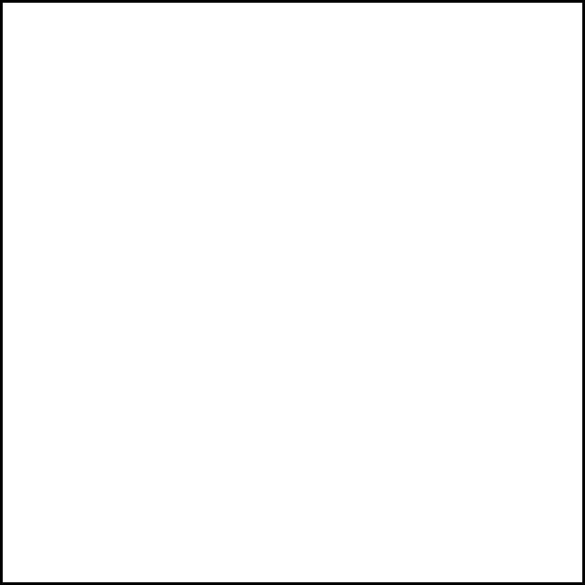 Plain Square Frame