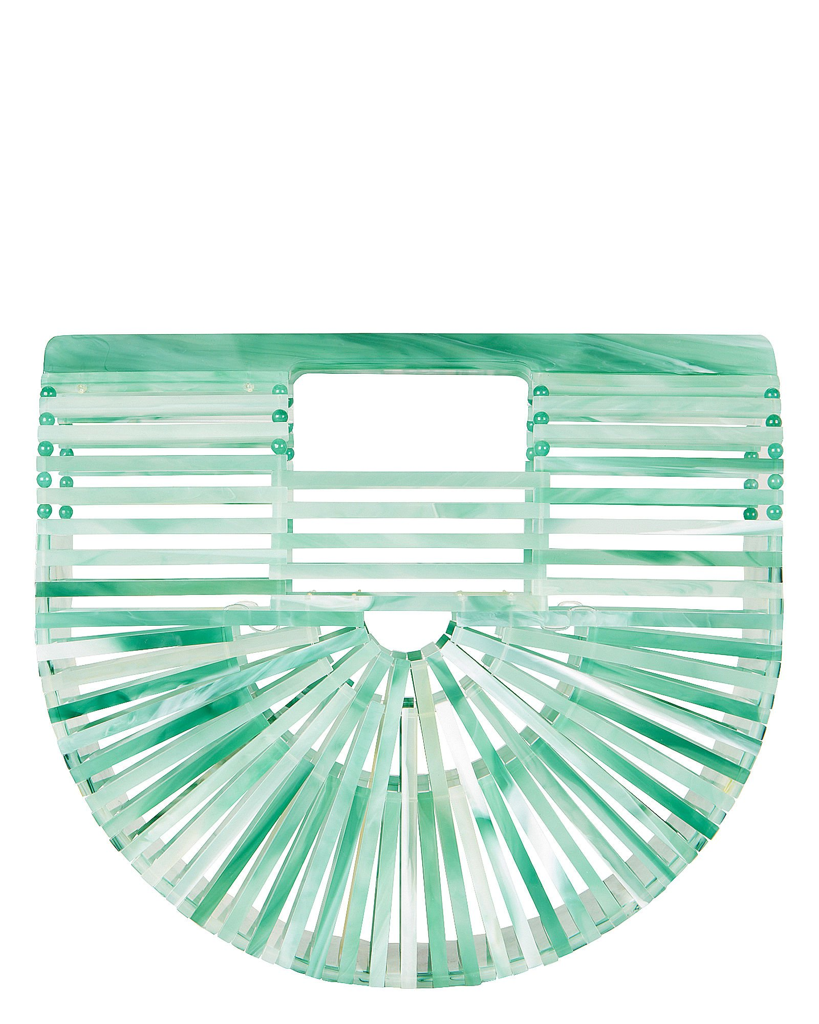 Ark Mini Half Sea Glass Bag