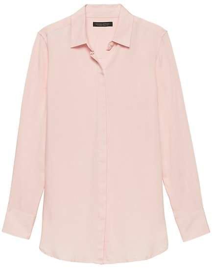Parker Tunic-Fit Shirt