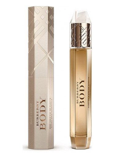 Burberry Body Rose Gold Burberry perfume - a fragrance for women 2012