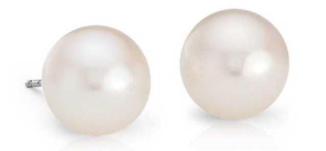 pearl stud