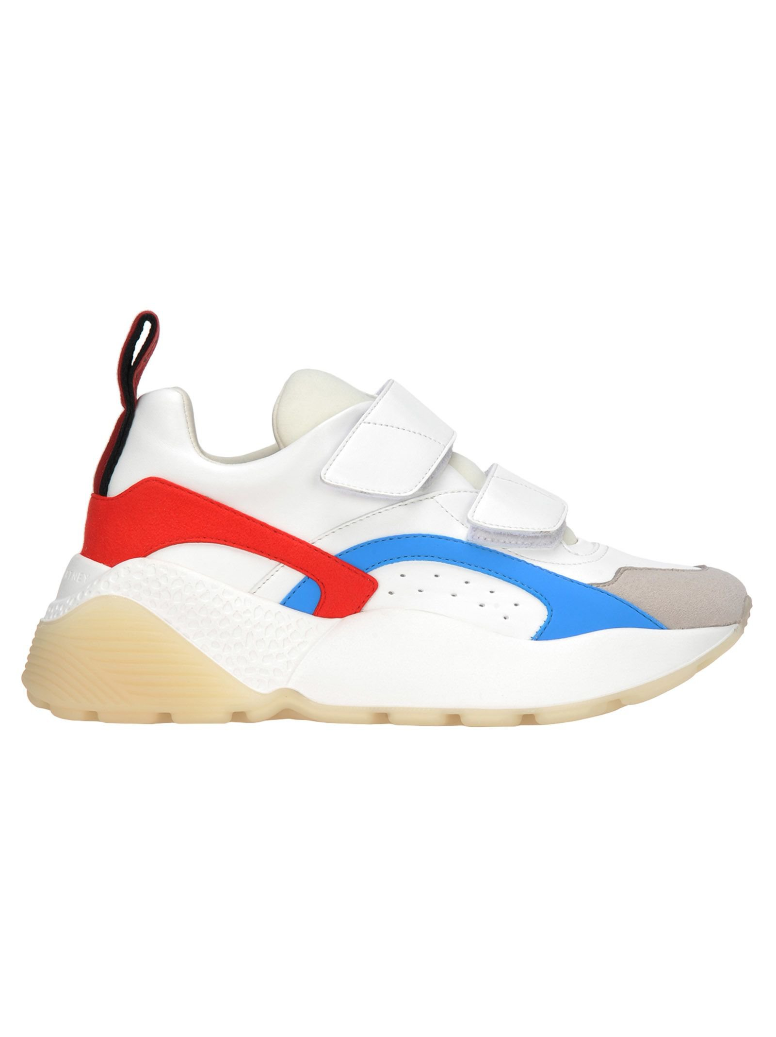 Stella Mccartney Stella Mccartney Eclypse Velcro Sneakers