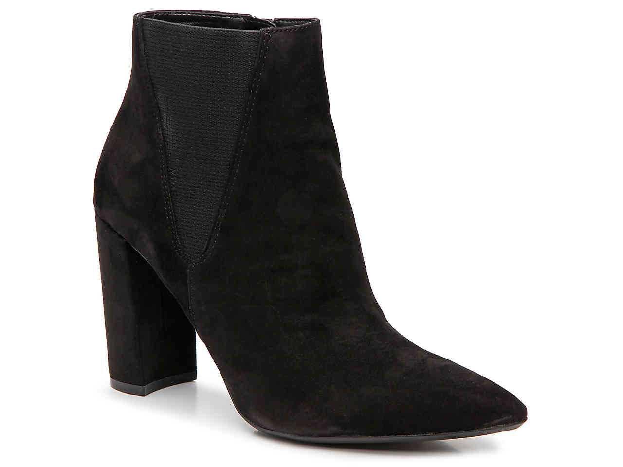 Nine West Alem Bootie Women's Shoes   DSW