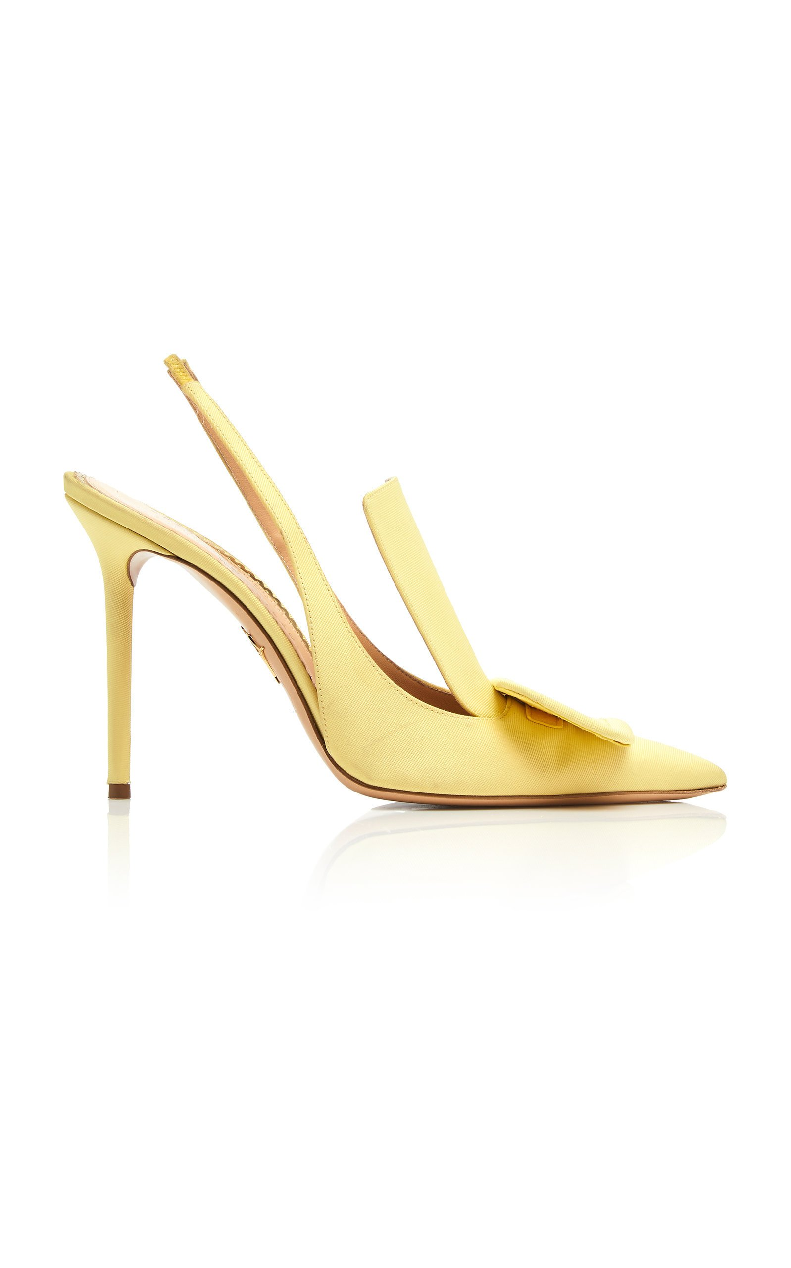 Emilia Wickstead Tonal Slingbacks