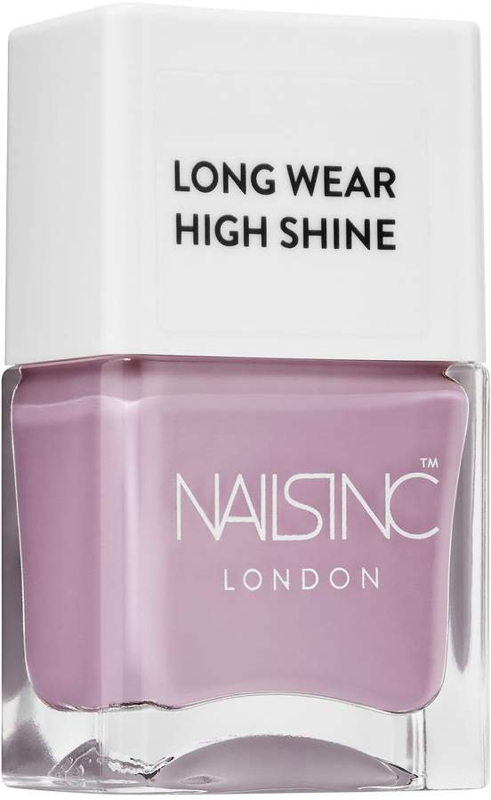 Long Wear Cambridge Grove Nail Polish
