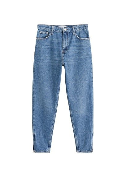 MANGO Relaxed jeans