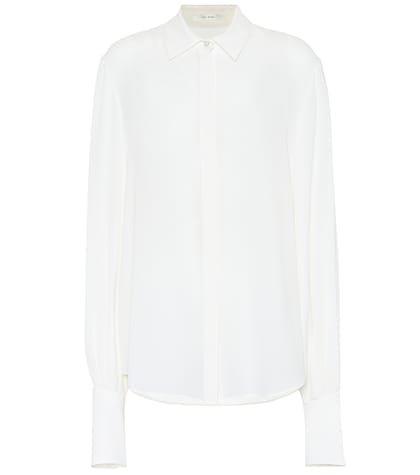 Casta silk shirt