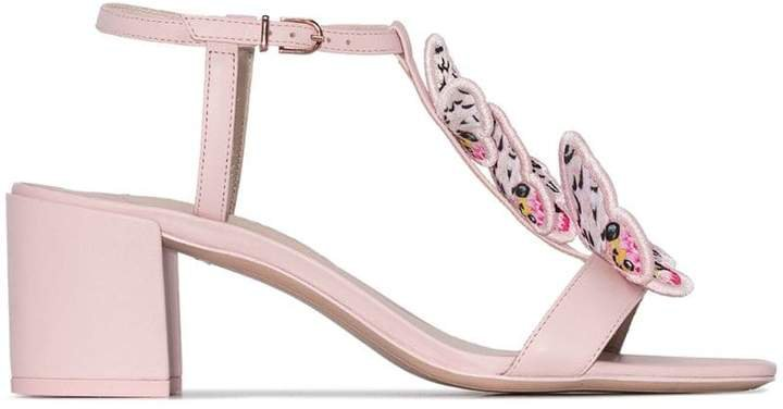 Riva 60mm butterfly sandals