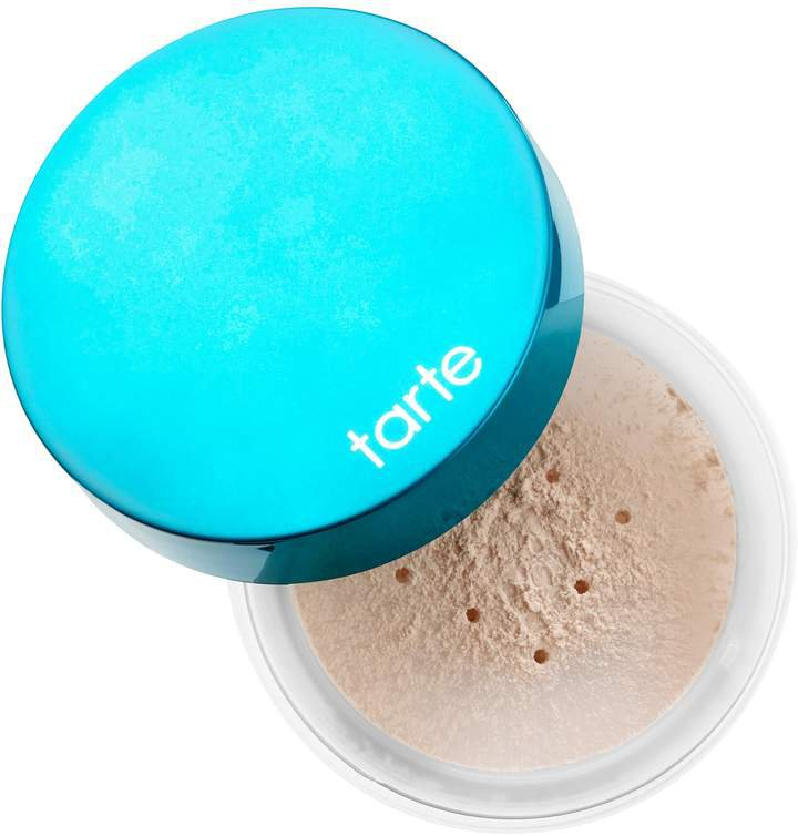Filtered Light Setting Powder - Rainforest of the Sea Collection