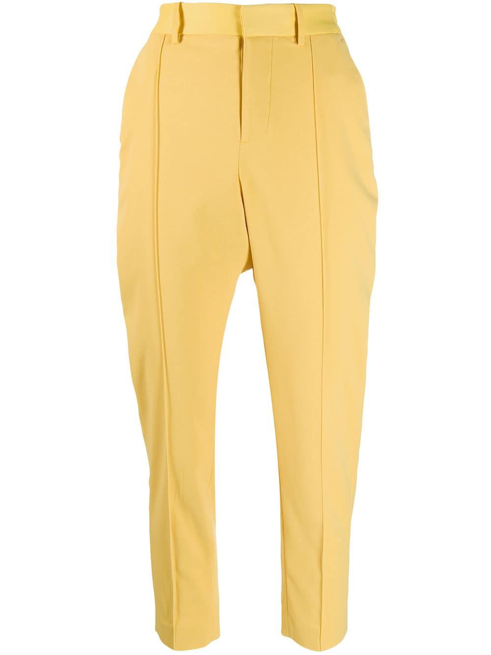 Zadig&Voltaire straight leg trousers £220 - Fast Global Shipping, Free Returns