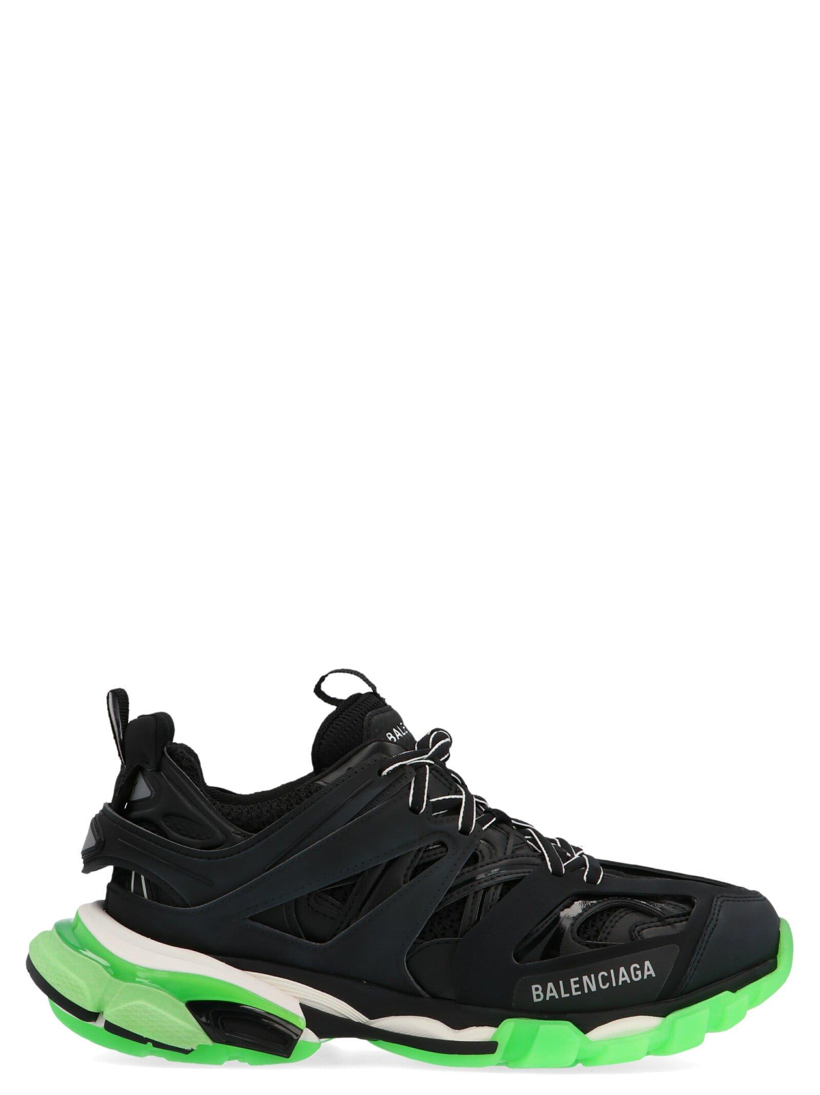 Balenciaga track Shoes