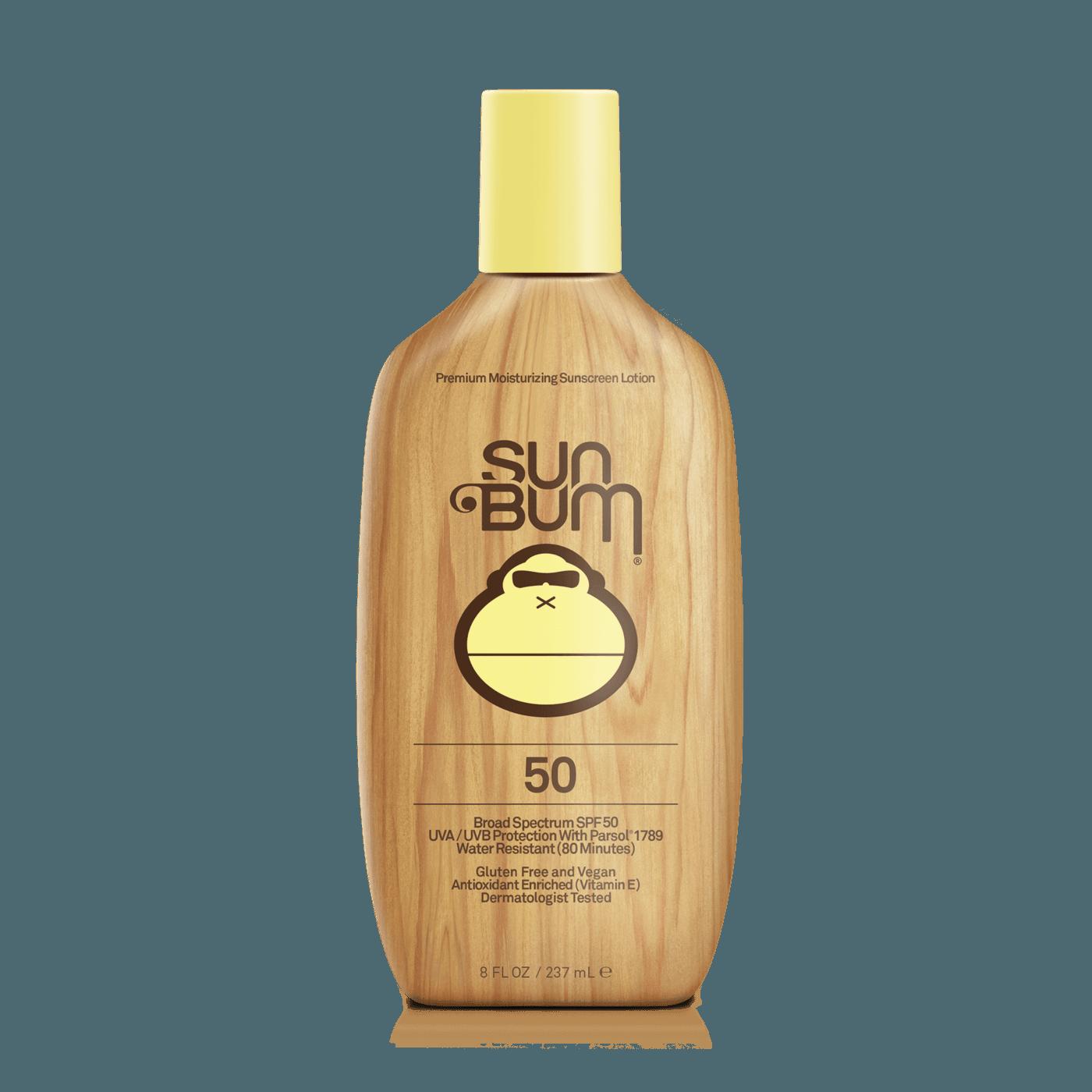 Sun Bum Sunscreen 50 spf