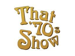 that 70s show logo - Google Search