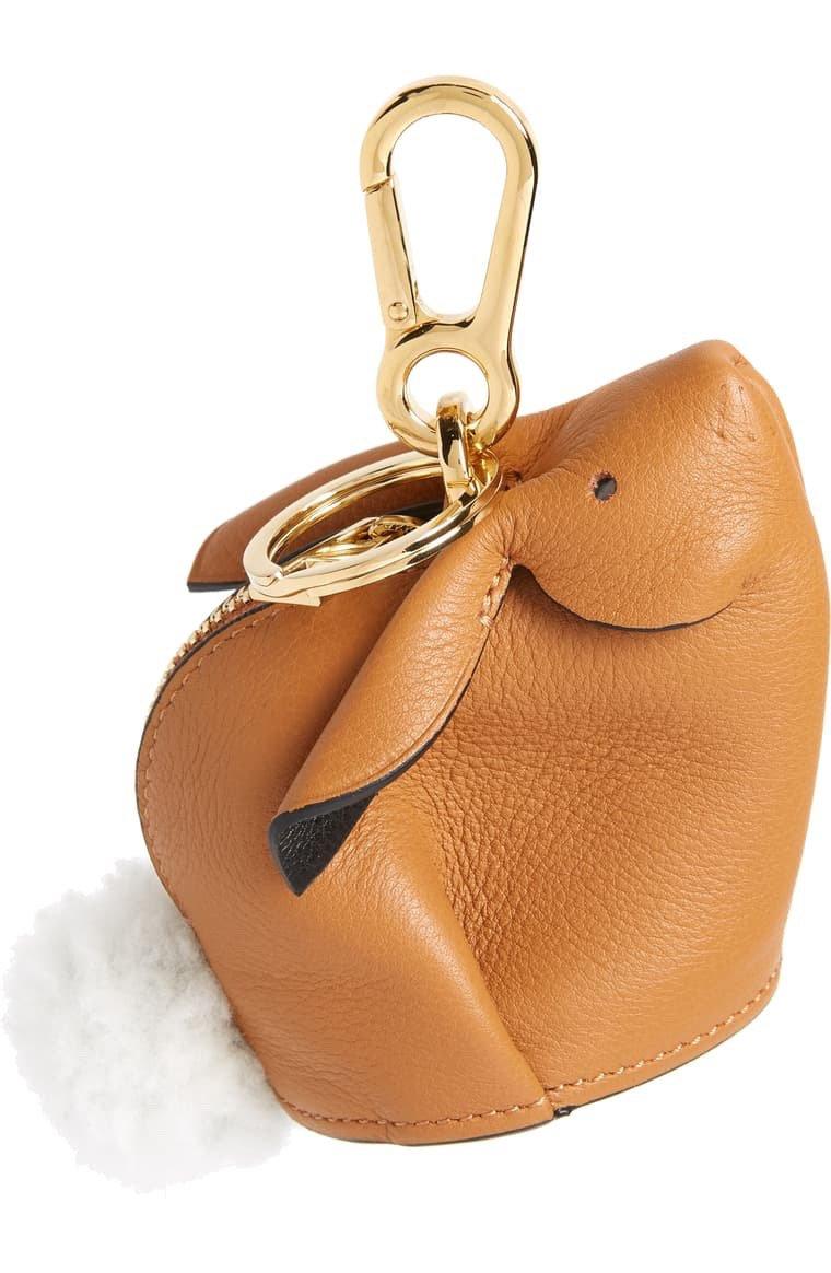 Loewe Coin Purse Bag Charm