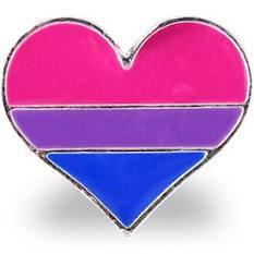 bi pride pin - Google Search