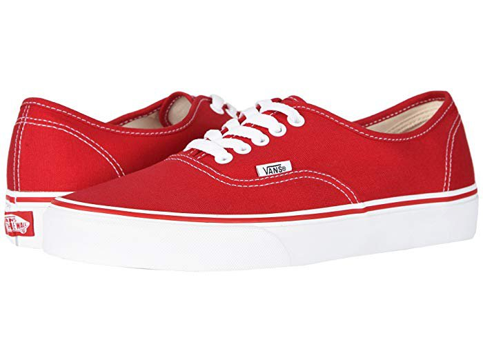 Vans Authentic™ Core Classics at Zappos.com