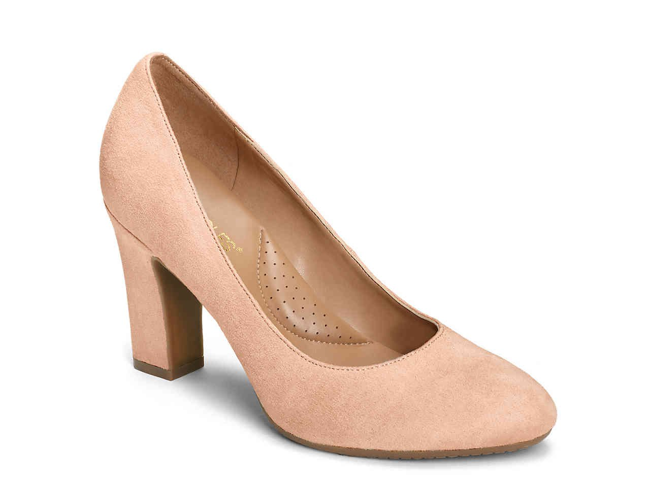 Aerosoles Octagon Pump Women's Shoes | DSW