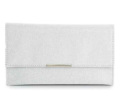 Silver Clutch Handbags | DSW