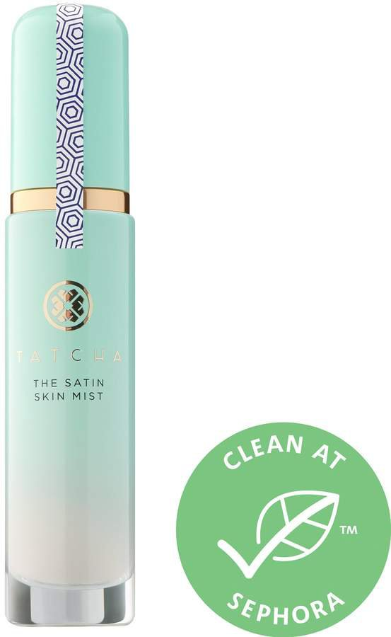 The Satin Skin Mist