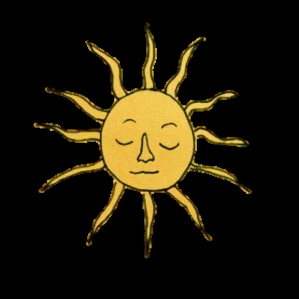 transparent sun aesthetic - Google Search