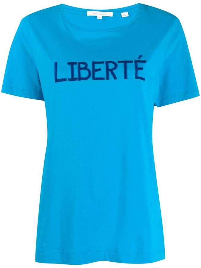 Chinti & Liberty T-shirt