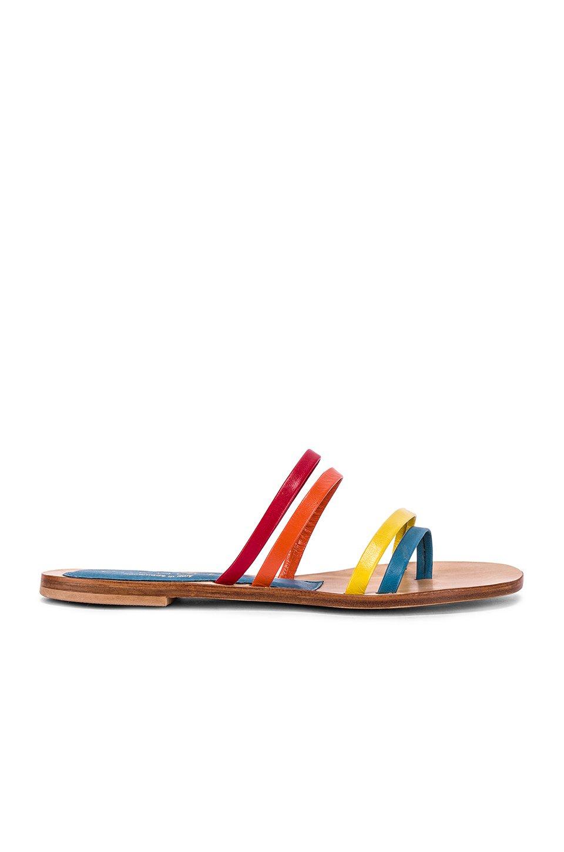 Zannone Sandal