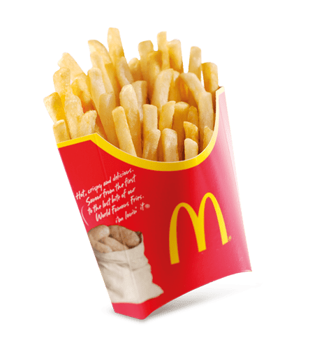 mcdonalds fries png - Google Search