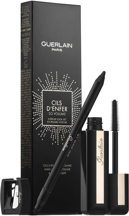 Maxi Lash So Volume Mascara & Eyeliner Set