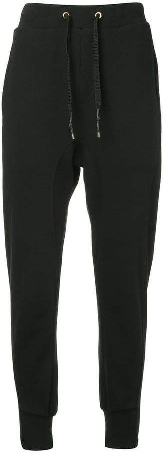 Transitional trousers