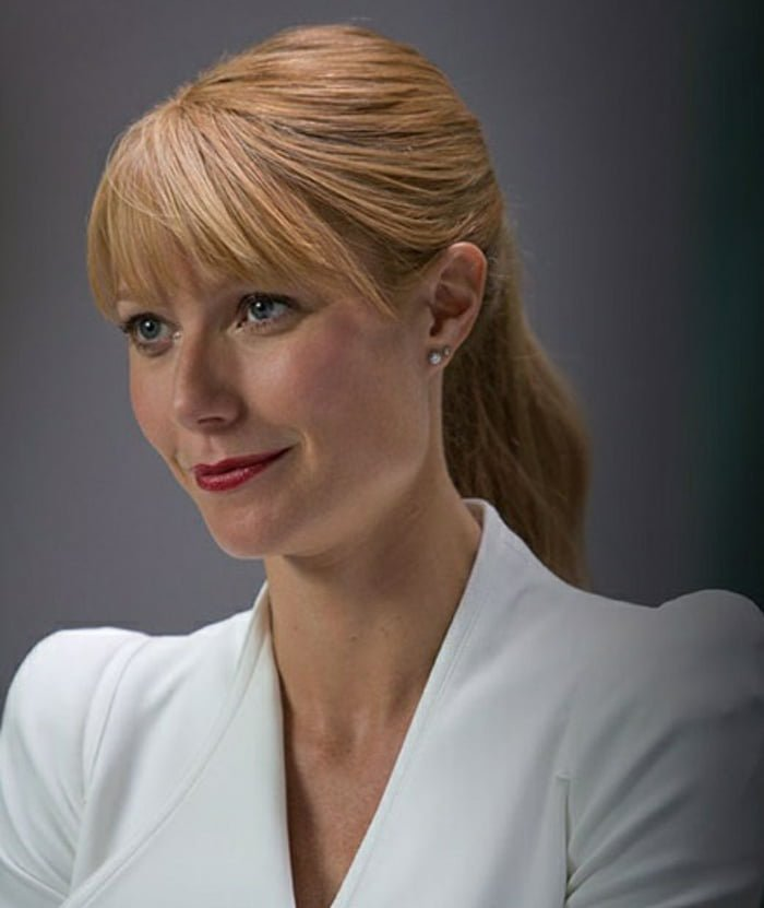 ¿I'm the only one who hates Pepper Potts? She's annoying and I hope she dies in infinity war. I also hate Gwyneth paltrow. - Gagnova